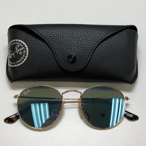 🕶️Ray-Ban RB3448 Unisex Sunglasses/716/TIZ174🕶️